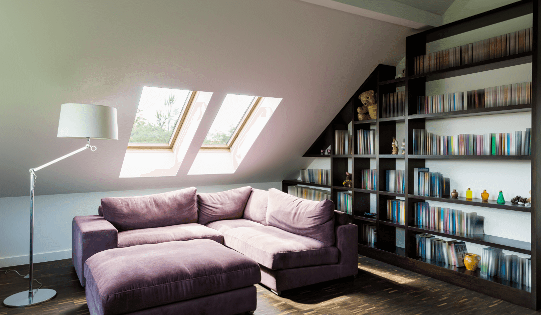 The Benefits of Adding Attic Insulation