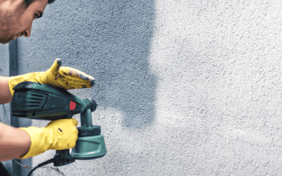 How to Prepare Your Home Exterior Paint
