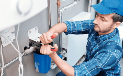 Why A Water Softener Is Super Important
