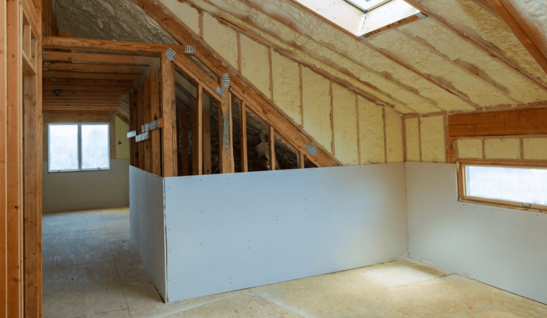 What to Know About Blown in Fiber Glass Insulation