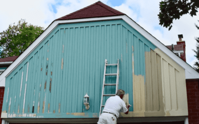 Choosing The Perfect Weather To Paint Your Home Is Super Important