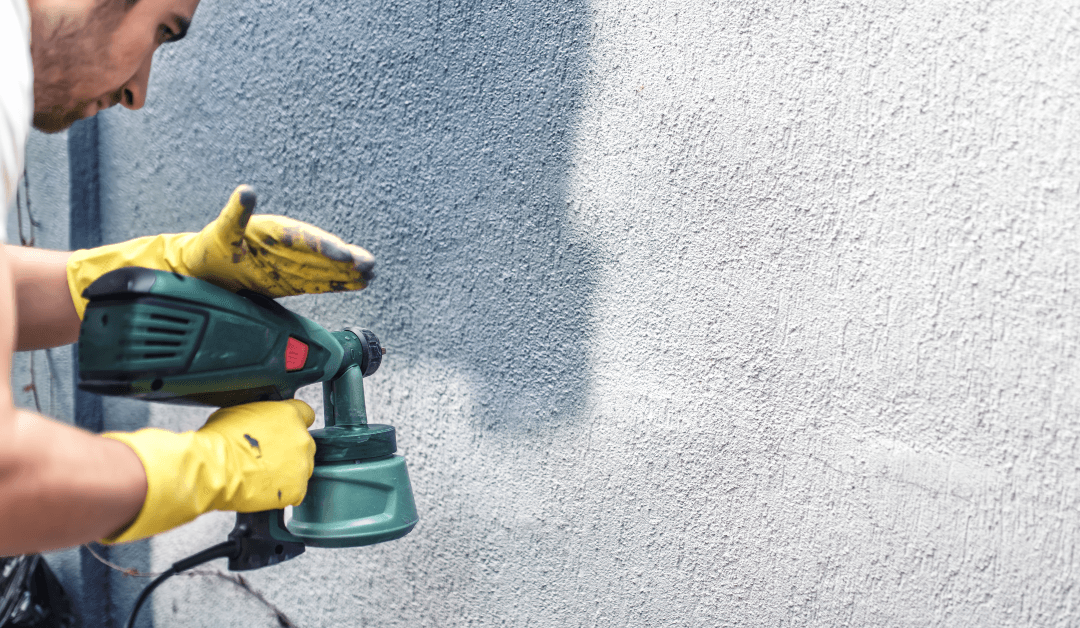 Avoid These Common Mistakes On Exterior Paint