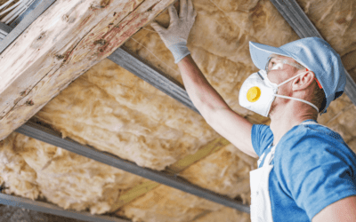 Your Old Insulation Could Be A Cause For Major Health & Safety Issues