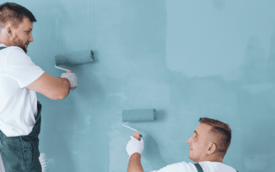 Your Guide For Painting Your Home Exterior