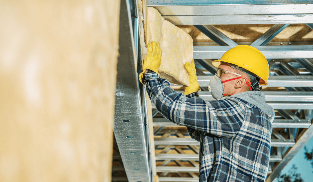Why Is Good Home Insulation Important?