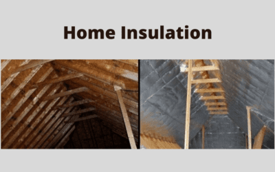 Is Home Insulation Dangerous For Your Health ?