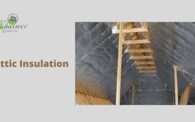 5 Things You Must Know About Blown In Attic Insulation
