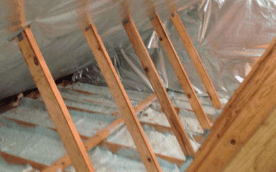 Home Makeover Systems Has The Perfect Roof Insulation For Your Home