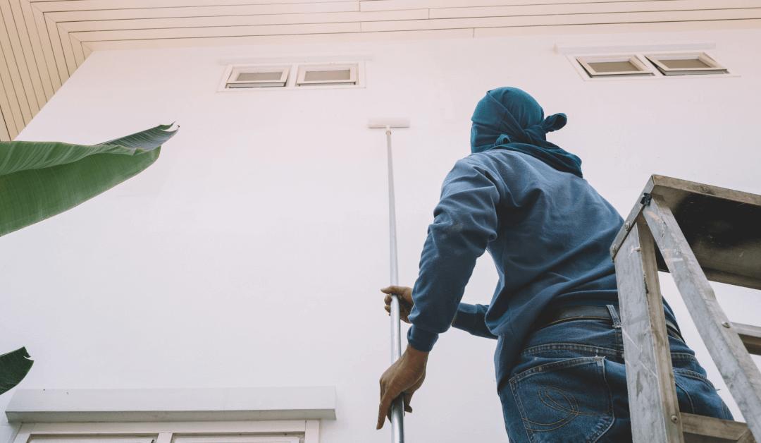 house painting company near Orlando