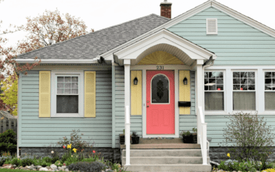 Why Climaguard Is The Best Choice For Exterior Home Paint